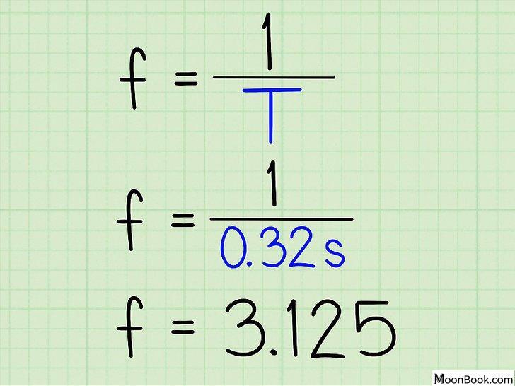 以Calculate Frequency Step 10为标题的图片