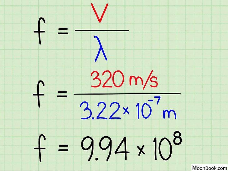 以Calculate Frequency Step 3为标题的图片