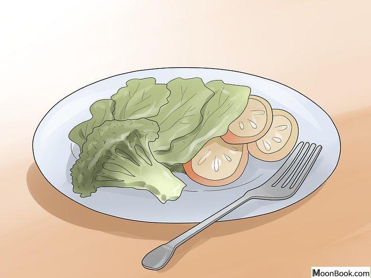 以Change Your Diet for Diabetes Reversal Step 12为标题的图片