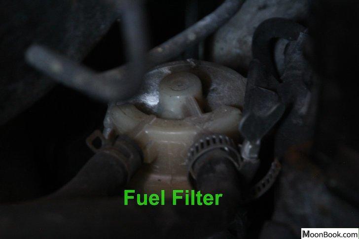 以Check Your Fuel Pump Step 4为标题的图片