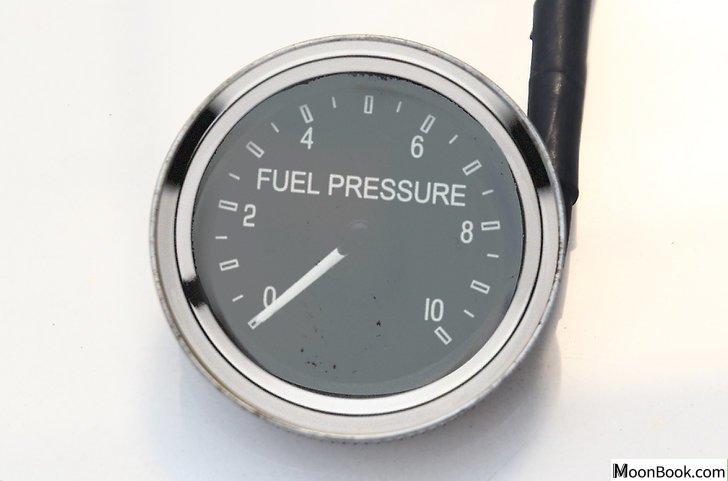 以Check Your Fuel Pump Step 5为标题的图片