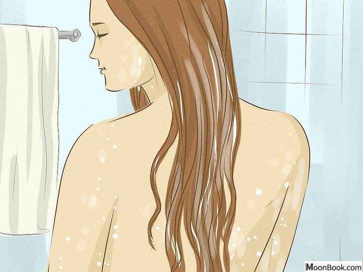 以Cleanse Your Spirit Step 16为标题的图片