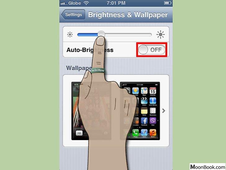 以Close iPhone, iPad and iPod Touch Apps Step 10为标题的图片