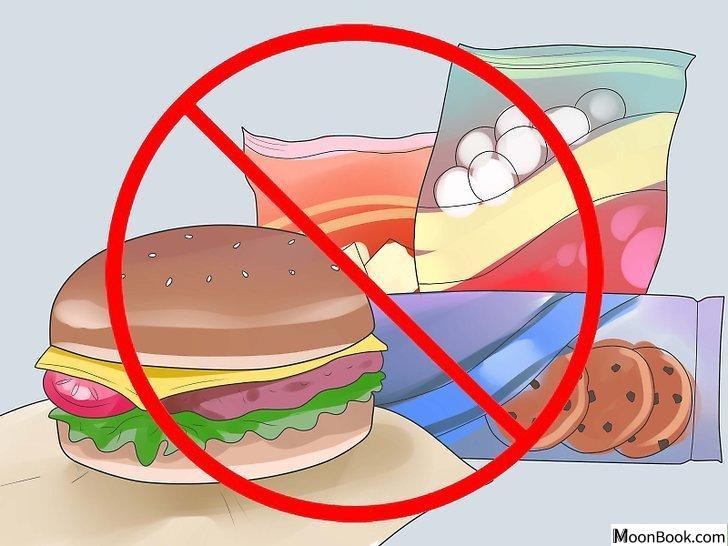 以Diet Step 11为标题的图片