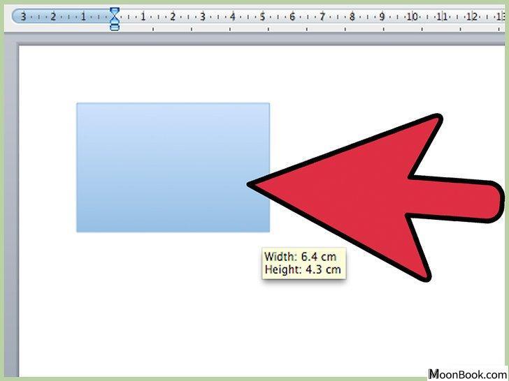 以Draw Flowcharts with Word 2003 Step 3为标题的图片
