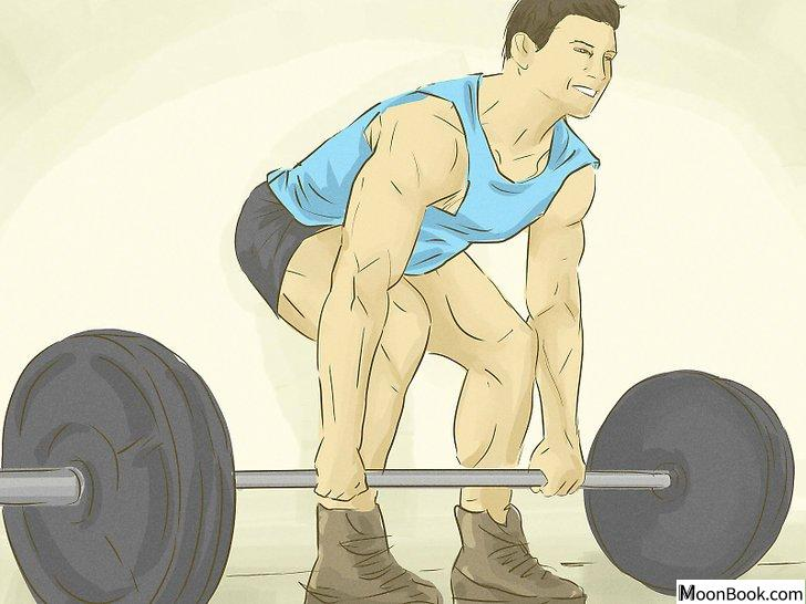 以Gain More Muscle Mass and Strength Step 4为标题的图片