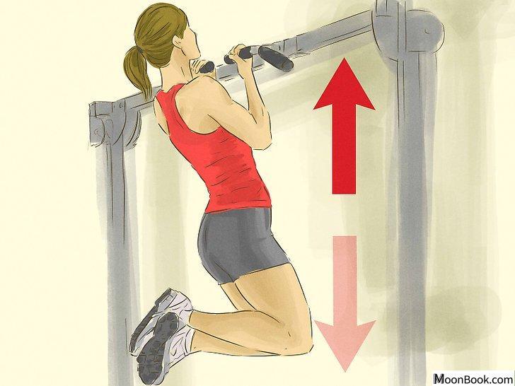 以Gain More Muscle Mass and Strength Step 5为标题的图片
