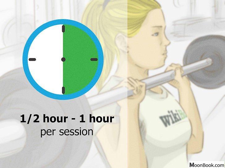以Gain More Muscle Mass and Strength Step 8为标题的图片