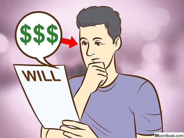 以Get Money Without Working Step 1为标题的图片