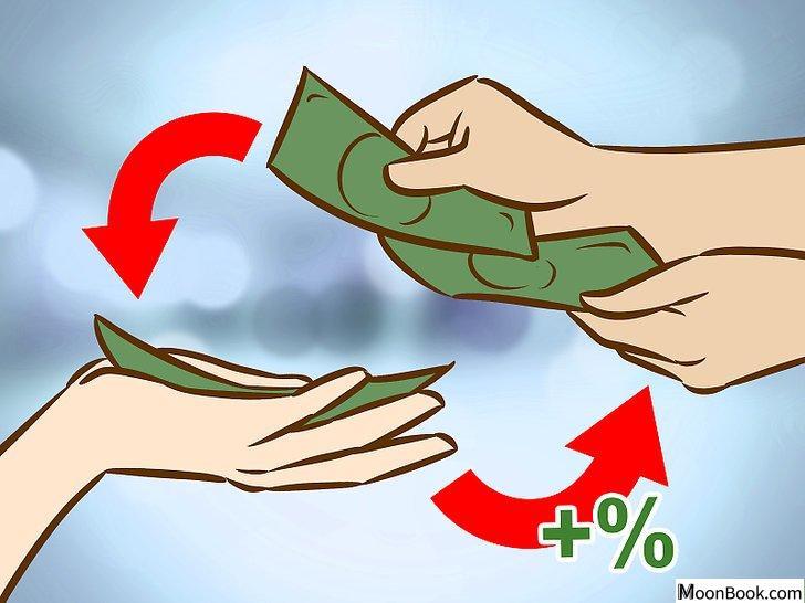 以Get Money Without Working Step 10为标题的图片