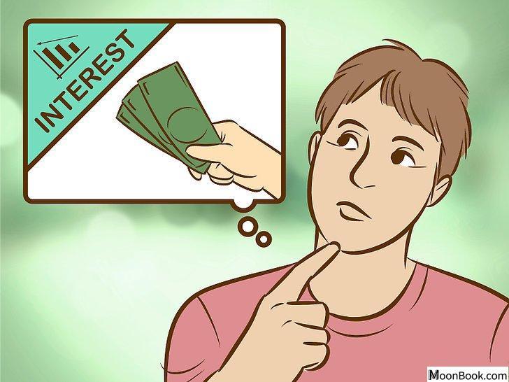 以Get Money Without Working Step 11为标题的图片
