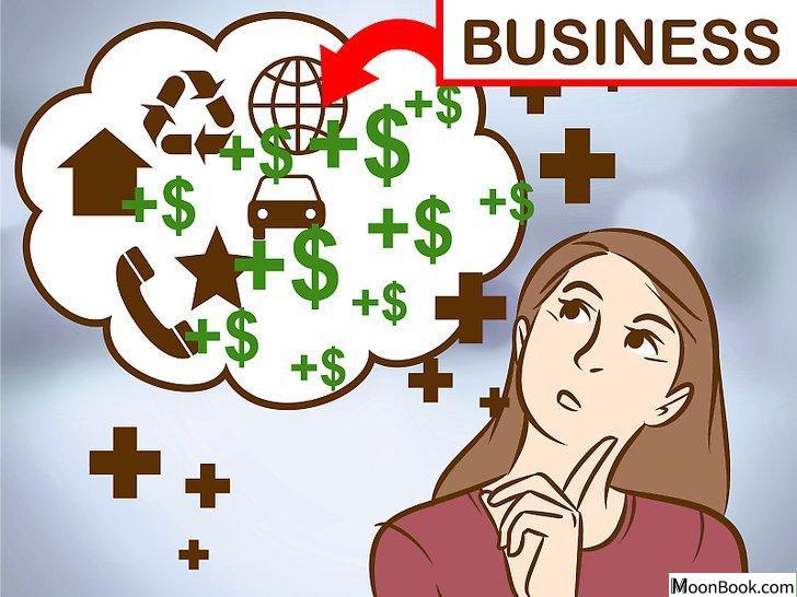 以Get Money Without Working Step 13为标题的图片