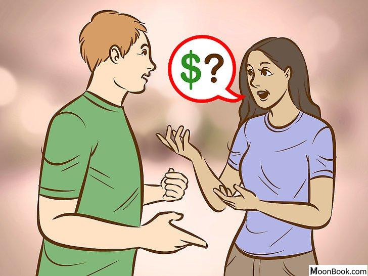 以Get Money Without Working Step 18为标题的图片