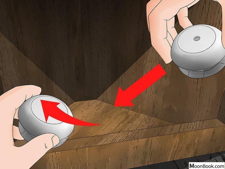 以Get Rid Of Roaches In an Apartment Step 5为标题的图片