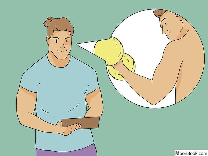 以Lose Weight and Gain Muscle Step 10为标题的图片