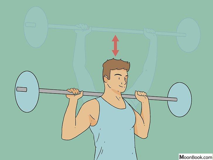 以Lose Weight and Gain Muscle Step 7为标题的图片