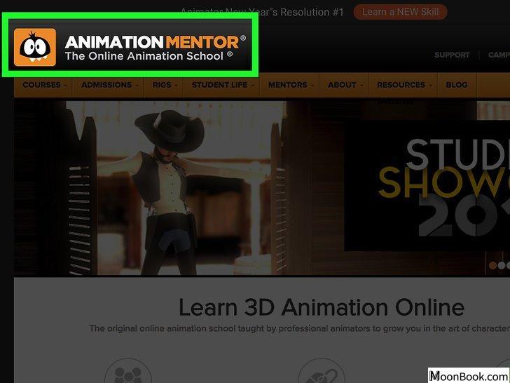 以Make Your Own Animation Step 25为标题的图片