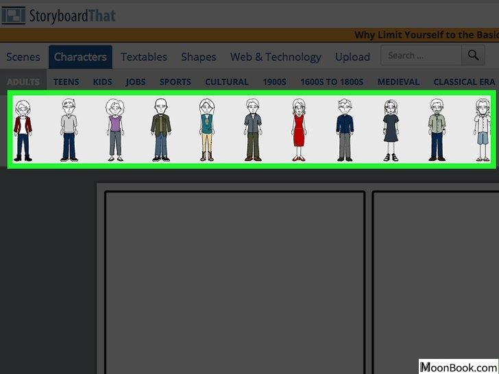 以Make Your Own Animation Step 3为标题的图片
