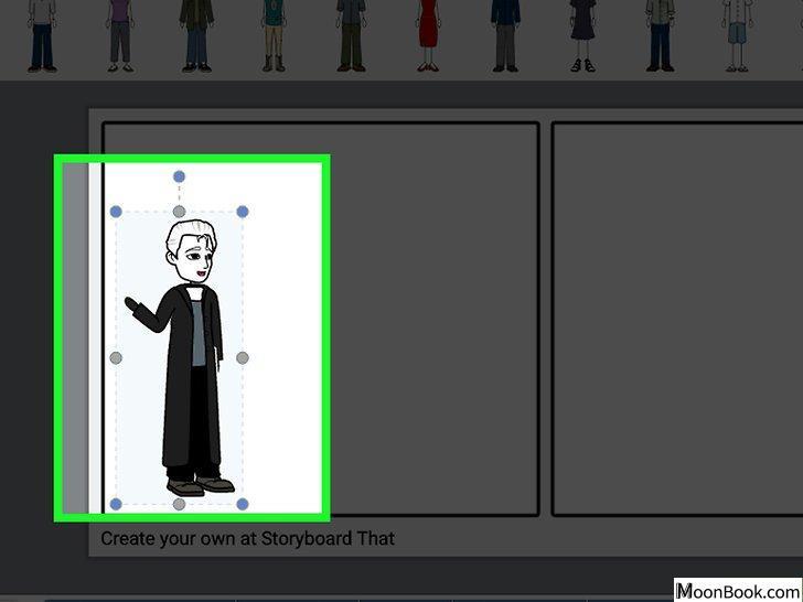 以Make Your Own Animation Step 4为标题的图片