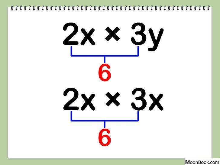 以Multiply Polynomials Step 2为标题的图片
