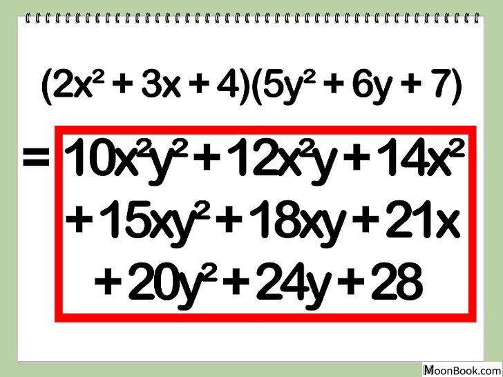 以Multiply Polynomials Step 26为标题的图片