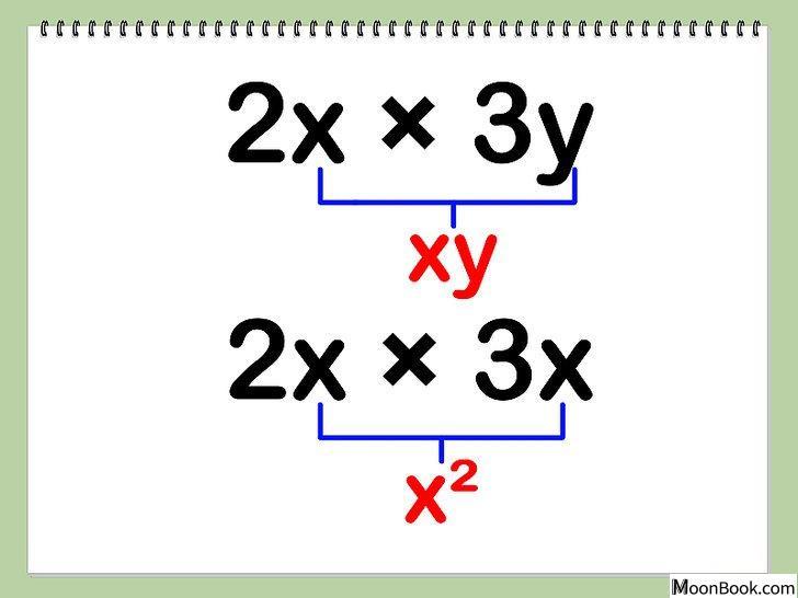 以Multiply Polynomials Step 3为标题的图片