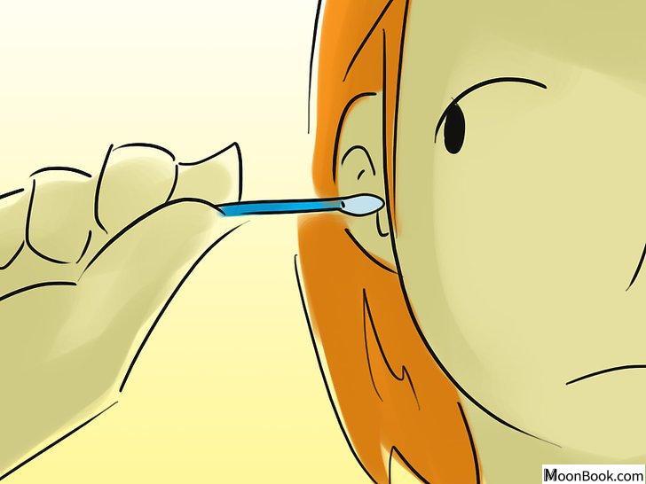 以Protect Your Hearing Step 10为标题的图片
