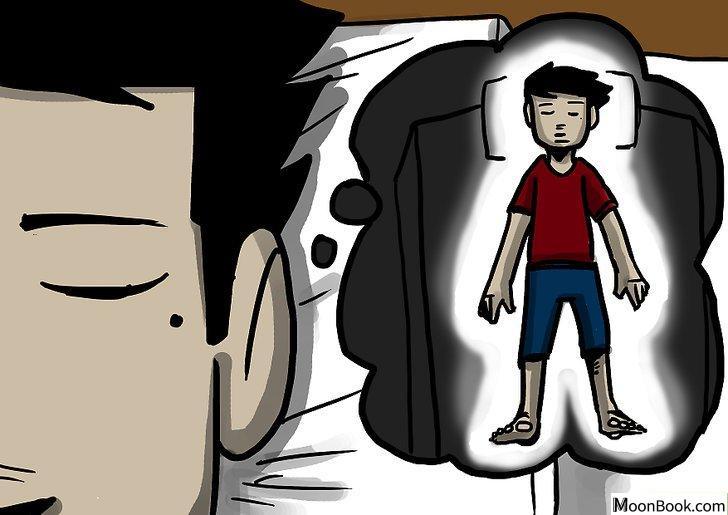 以Remember Your Past Lives Step 4为标题的图片