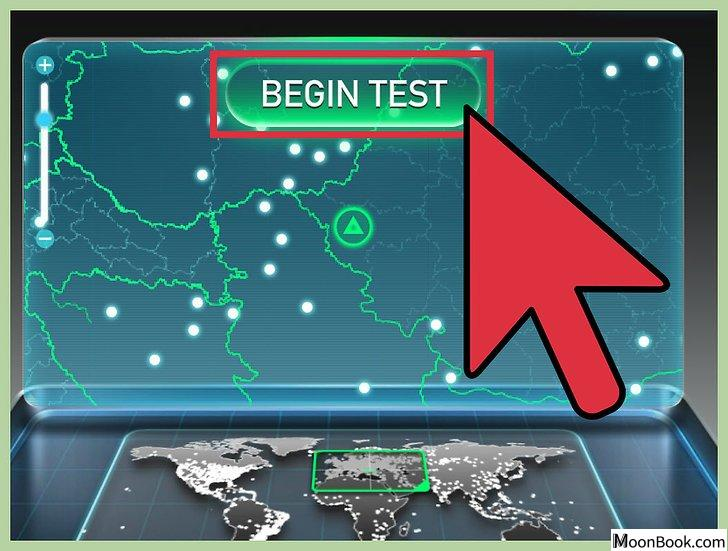 以Speed Up a Slow Internet Connection Step 11为标题的图片