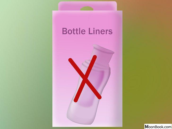 以Store Your Expressed Breast Milk Step 3为标题的图片