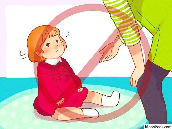 以Teach Your Baby to Walk Step 10为标题的图片