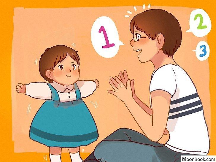 以Teach Your Baby to Walk Step 11为标题的图片