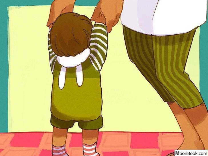 以Teach Your Baby to Walk Step 12为标题的图片