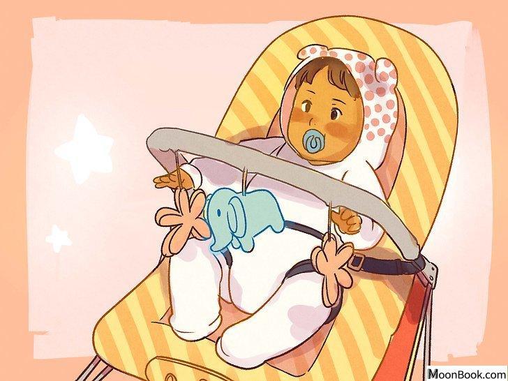 以Teach Your Baby to Walk Step 2为标题的图片