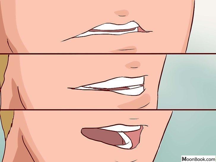 以Throw Your Voice Step 8为标题的图片