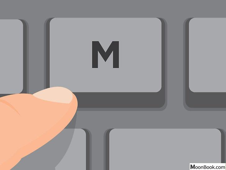 以Use a Keyboard to Click Instead of a Mouse Step 15为标题的图片