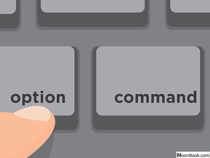 以Use a Keyboard to Click Instead of a Mouse Step 17为标题的图片
