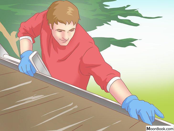 以Work Your Back Muscles at Home Step 19为标题的图片