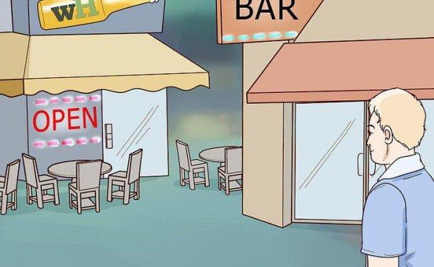 如何开一家酒吧