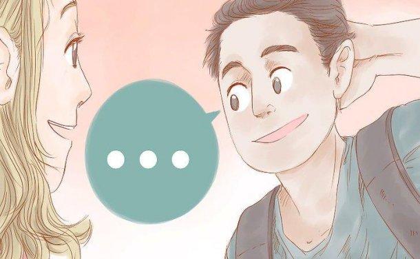如何辨别男孩喜欢你还是只把你当做朋友