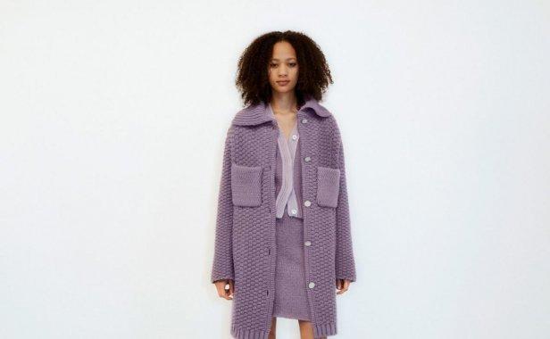 2021早春服装系列报导:鲜明轮廓与色彩,Bottega Veneta 探索衣著带来的愉悦特质