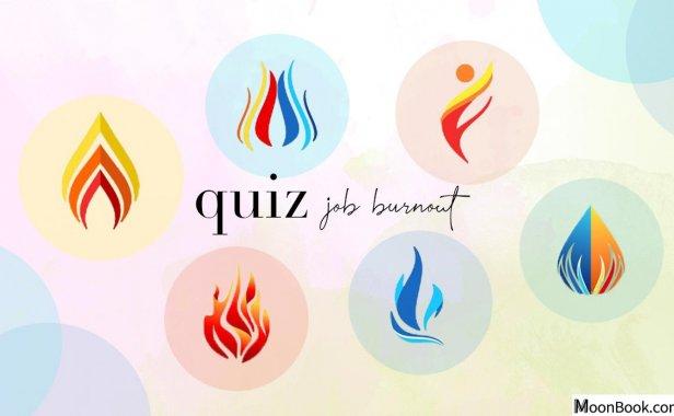 看图测验:选一个能量,为职业倦怠的你,重新燃起工作热忱
