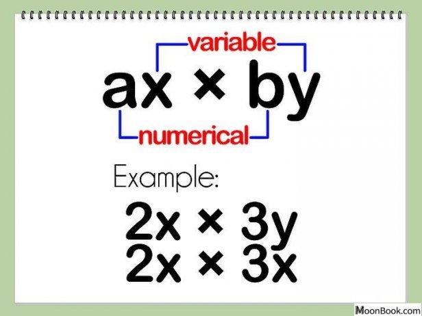 如何将多项式相乘