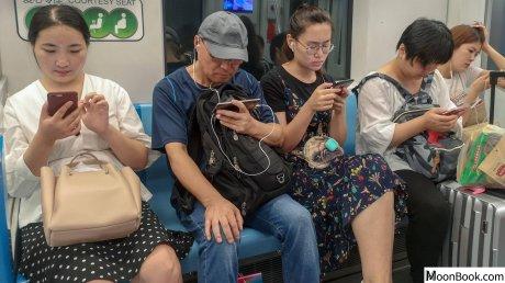 如果没有智能手机,人类将会怎样?