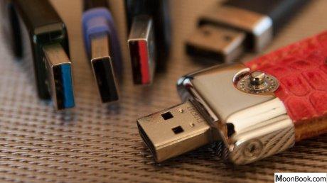 USB的前世今生