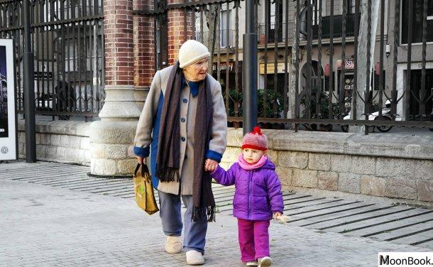 为什么老一辈总爱抱怨一代不如一代?