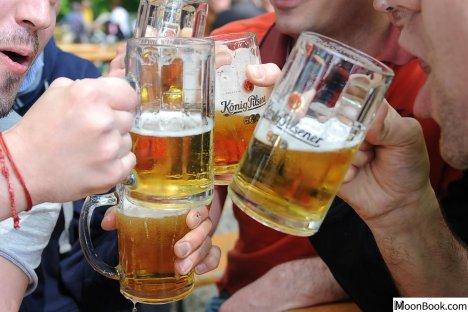 """加拿大科学家发现""""快速降低血液酒精浓度""""之极速醒酒有效方法"""